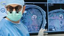 Lasers Help Doctors Remove Brain Cancer