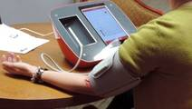 Clinic Readings may Misread Blood Pressure during Daily Activities