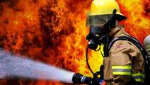 Cancer is the Number One Killer of Firefighters. What's Being Done About It?