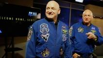 Astronaut Twin Study Hints at Stress of Space Travel