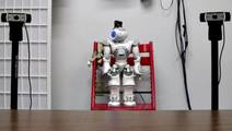 Scientists Use Robot, Other Gadgets to Advance Autism Research in Young Children
