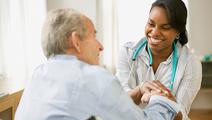 Medicare Advantage Market Turns Nursing Homes into Insurer Business
