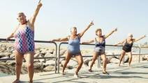 Is Exercise More Powerful than Weight Loss for Lowering Heart Disease Risk?
