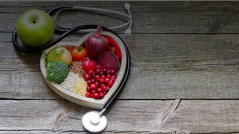 What's On Your Patient's Plate: Focus on Heart Disease