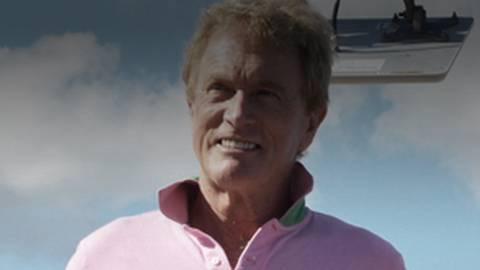 Spanning Broadcast Medicine to Big-Wave Surfing: The Life, Career and Hobbies of Dr. Bob Arnot