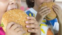 Fast Food Raises Cholesterol Levels in Kids as Much as 20%
