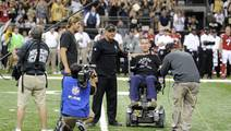 ALS in Athletes: Are Head Injuries to Blame?