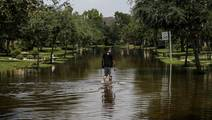Harvey's Health Toll Only Now Starting to be Realized