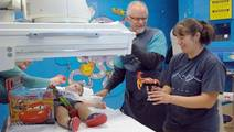 FDA Calls for Lowest Dose in Children's X-rays