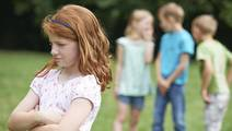Childhood Bullying Anxiety Declines Over Time