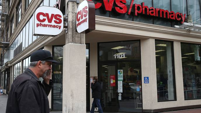CVS Agrees to Buy Aetna in $69 Billion Deal