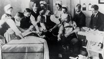 Bellevue Hospital Pioneered Care For Presidents And Paupers