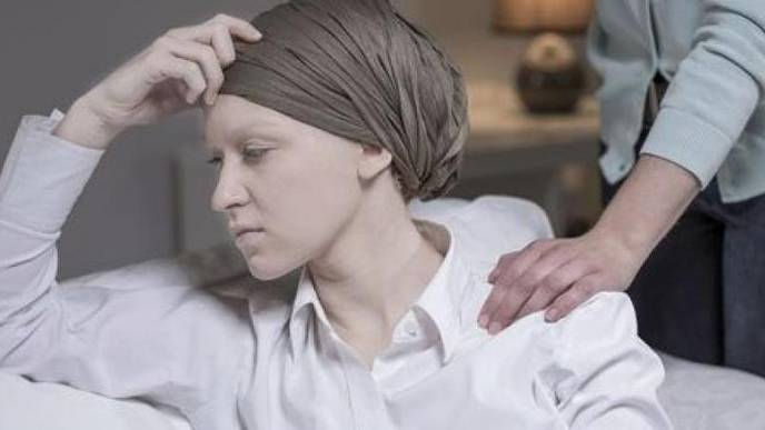 PTSD 'A Struggle for Cancer Patients'