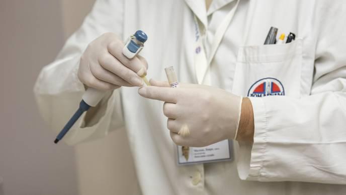 New Antibody Attacks 99% of HIV Strains