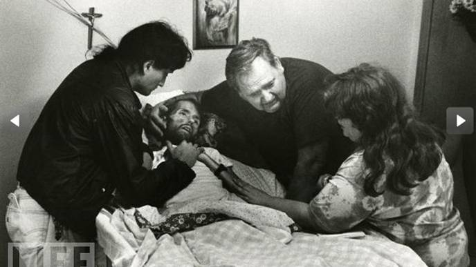 The Story Behind the First AIDS Drug