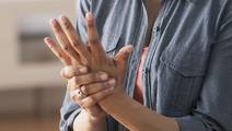 Arthritis Afflicts 1 in 4 Adults in the U.S., CDC Report Finds