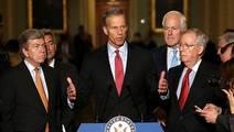 GOP Targets Health Mandate in Tax Reform
