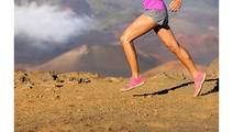 Running May Not Be Bad for Knees After All