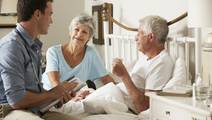 Many Still Sidestep End-Of-Life Care Planning