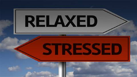 Reducing the Culture of Stress, In and Out of Clinical Practice