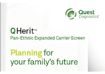 QHerit Informational Brochure (For Patients)