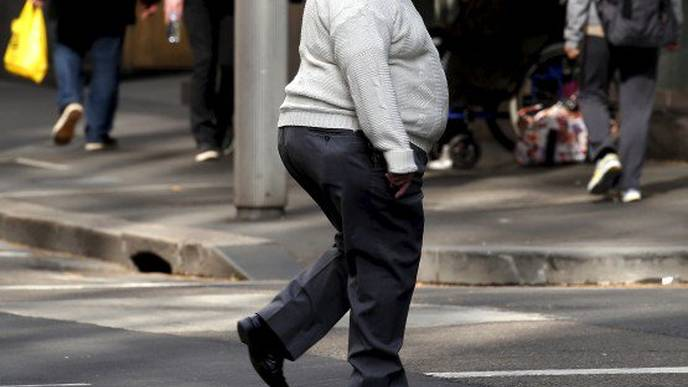 Focused on Ending Hunger, Africa Neglects Rising Obesity