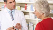 Lack of pharmacy access sends  patients back to hospital