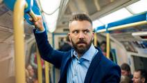 Long Commutes 'Increase Risk of Stress and Depression'