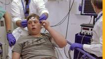 Treating Children with Electroconvulsive Therapy