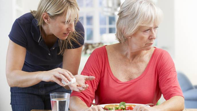 Stress, Reward & Surprises Among Those Who Take Care of Loved Ones with Dementia