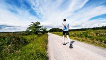 Hunter-Gatherer Past Taught our Brains to Love Exercise