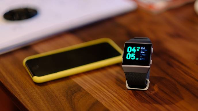 Could Your Fitbit Prevent a Stroke?