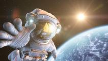 Space Travel: Beware of the Health Risks