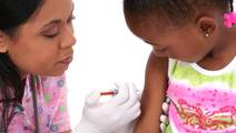 Flu Shot Saves Children's Lives, Study Shows