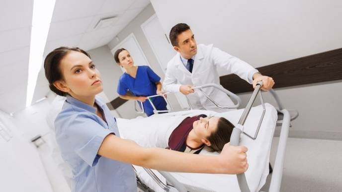 Nearly Half of US Medical Care Comes from Emergency Rooms