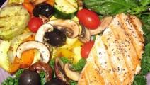 Mediterranean Diet with Virgin Olive Oil may Boost 'Good' Cholesterol
