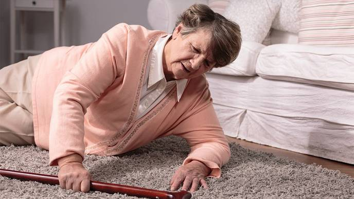 Adding Other Therapy to Exercise may be Best for Fall Prevention