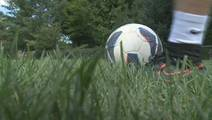 More kids going to emergency rooms for soccer injuries