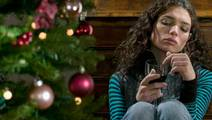 Holiday Depression a Serious Issue Many are Facing