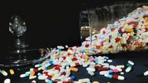 Chronic Wounds Heal Faster in Patients without Opioid Treatment