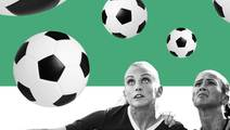 Women Get Sports Concussions At Higher Rates Than Men