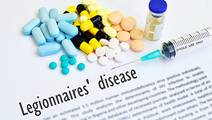 Most Healthcare-Acquired Legionnaires' Cases could be Prevented