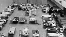 How the 1918 Flu Pandemic Revolutionized Public Health