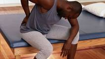 Valium May Be Useless for Acute Lower Back Pain