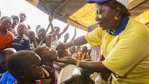 Polio Nearly Eradicated, According to Gates Foundation Annual Report