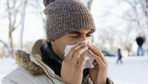 Science Finds Surprising Link between Loneliness and the Common Cold