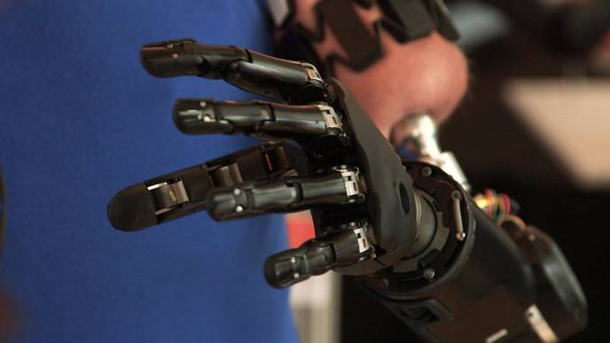 Advanced Artificial Limbs Mapped in the Brain