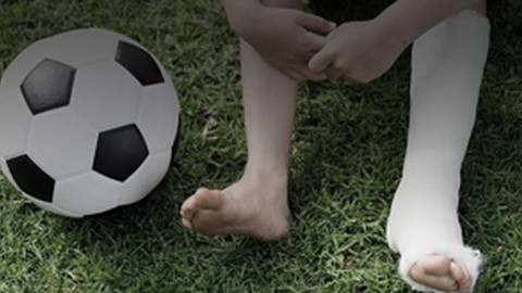 Treating & Preventing Pediatric Overuse Injuries