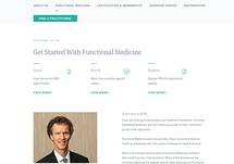Get Started with Functional Medicine
