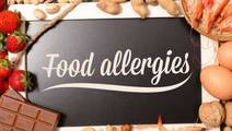 Almost 50 Percent of Food Allergies Develop after Age 17